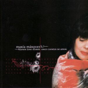 Maria Marquez 歌手頭像