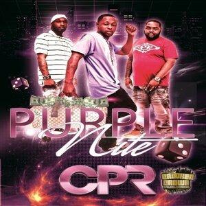 CPR 歌手頭像