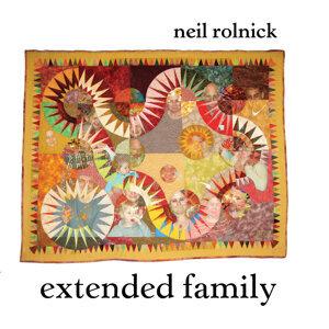 Neil B. Rolnick 歌手頭像