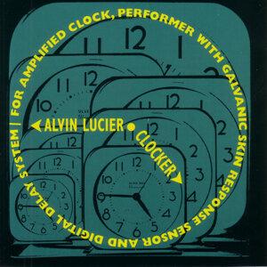 Alvin Lucier 歌手頭像