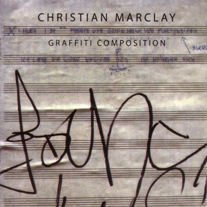 Christian Marclay 歌手頭像