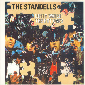 The Standells 歌手頭像