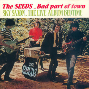 The Seeds 歌手頭像