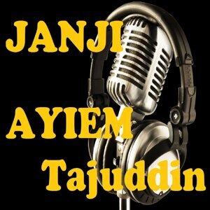 Ayiem Tajuddin 歌手頭像