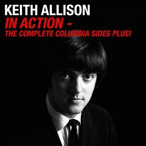 Keith Allison 歌手頭像