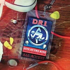 D.R.I. 歌手頭像