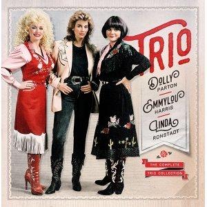 Dolly Parton, Linda Ronstadt, Emmylou Harris 歌手頭像