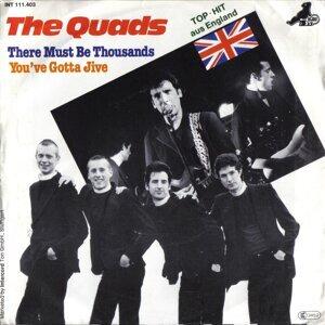 The Quads 歌手頭像