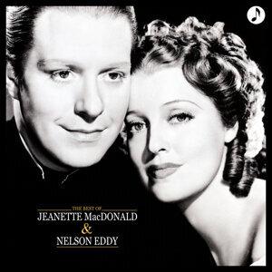 Jeanette Mac Donald & Nelson Eddy 歌手頭像