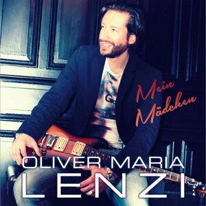 Oliver Maria Lenzi 歌手頭像