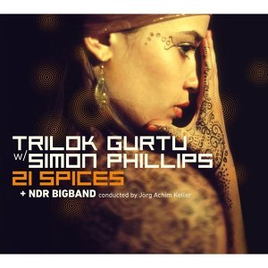Trilok Gurtu, Simon Phillips & NDR Big Band 歌手頭像