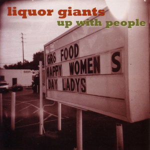 Liquor Giants