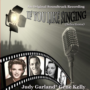 Judy Garland, Gene Kelly 歌手頭像
