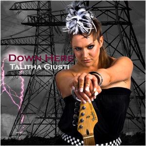 Talitha Giusti 歌手頭像