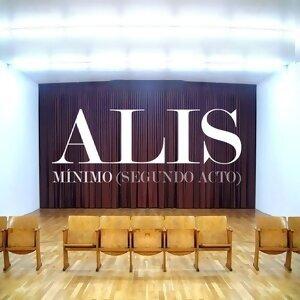 Alis 歌手頭像