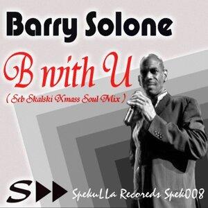 Barry Solone 歌手頭像