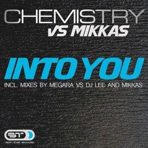 Chemistry vs Mikkas 歌手頭像
