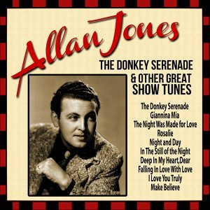 Allan Jones 歌手頭像