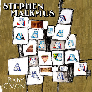 Stephen Malkmus 歌手頭像