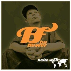 Bo Flower 歌手頭像