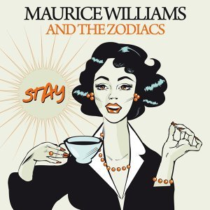 Maurice Williams & The Zodiacs 歌手頭像
