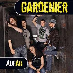 Gardenier 歌手頭像