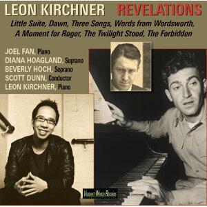 Leon Kirchner 歌手頭像