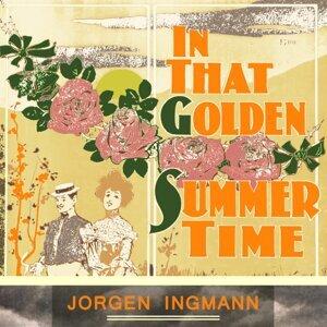 Jorgen Ingmann 歌手頭像