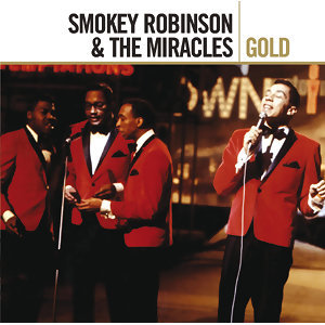 Smokey Robinson The Miracles 歌手頭像
