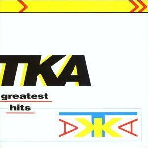 TKA 歌手頭像