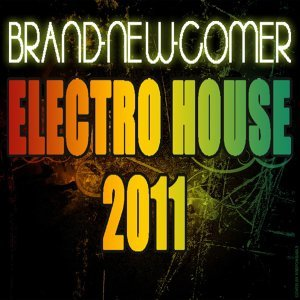 BRAND-NEW-COMER Electro House 2011 アーティスト写真
