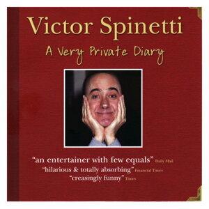 Victor Spinetti 歌手頭像