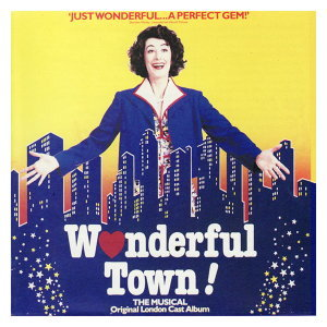 Wonderful Town - Original London Cast 歌手頭像