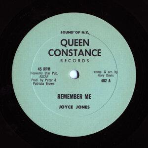 Joyce Jones 歌手頭像