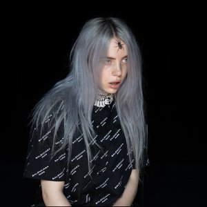 Billie Eilish (怪奇比莉) 歌手頭像