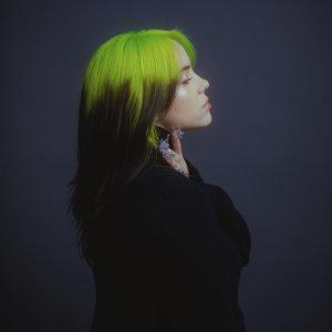 Billie Eilish Artist photo