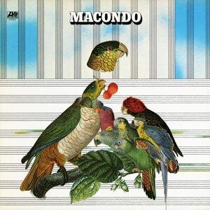 Macondo 歌手頭像