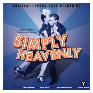 Simply Heavenly - Original London Cast