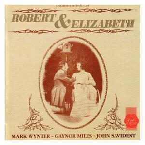 Robert & Elizabeth - 1987 Chichester Festival Cast 歌手頭像