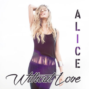Alice 歌手頭像