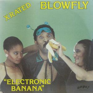 Blowfly Saint 歌手頭像