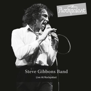 Steve Gibbons Band 歌手頭像