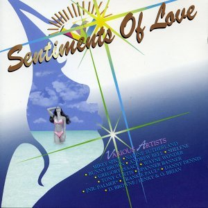 Sentiments of Love 歌手頭像