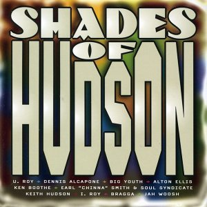 Shades of Hudson 歌手頭像