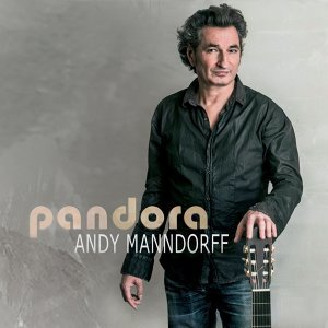 Andy Manndorff 歌手頭像