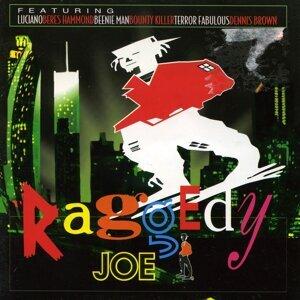 Raggedy Joe 歌手頭像
