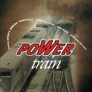 Power Train アーティスト写真