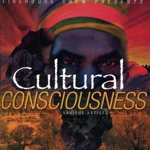 Cultural Consciousness 歌手頭像