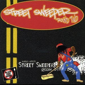 Street Sweeper Round 2 アーティスト写真