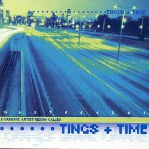 Tings + Time アーティスト写真